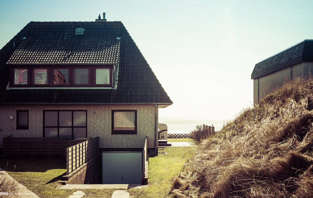 Amrum Impression 09 - Sugar Ray Banister