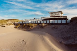 Sylt Impression 01 - Sugar Ray Banister